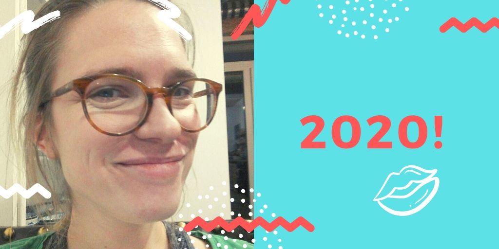 Les meilleurs vœux pour 2020par De Maanboom!