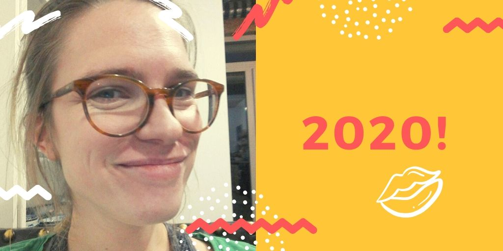 Best wishes for 2020 by De Maanboom!