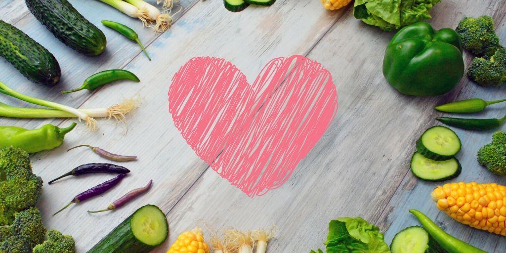 Groentjes hebben een speciale plaats in mijn hart!